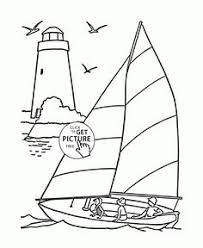 Small Picture Real Submarine coloring page for kids transportation coloring