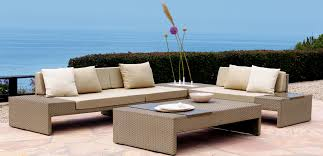 high end patio furniture. designer furniture for luxurious outdoor rooms high end patio g