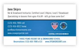 Psia-Aasi-C » Business Card Offer