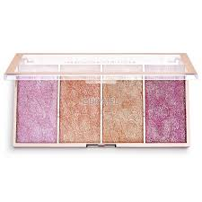 Makeup Revolution, <b>Vintage Lace</b> Blush Palette - <b>палетка румян</b> ...
