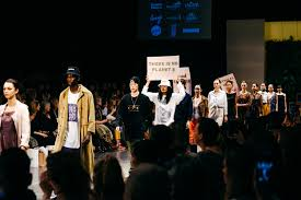 Fashion Design Courses Nz Nzfw Announces A Fresh Focus On Sustainability For 2019