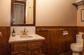 Garden St  Half Bathroom Singleton Galmann Realty - Half bathroom