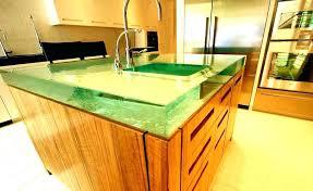 sea glass countertop perfect glass on s inspiration with glass sea glass bathroom countertops sea glass countertop