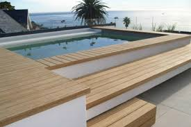 sunken above ground swimming pools. Exellent Swimming Sunken Above Ground Swimming Pools For