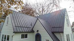 metal roof colors from our