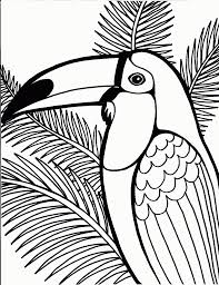 Children Coloring Pages Animals With For Kids Also In Image