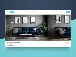 Booteek Designs Booteek Website By Jeff Fan On Dribbble