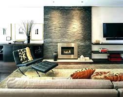 vi faux stone accent wall create a
