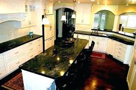 how much does a granite countertop weigh are concrete made in weight
