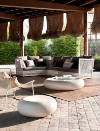 Tunis luxury seating collection by Expormim