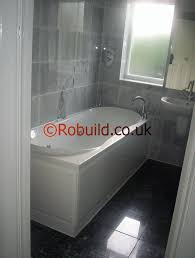 Small Picture small bathroom design ideas uk grey and cream tiled modern
