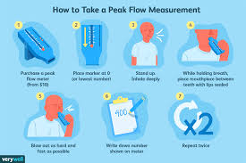 Pediatric Peak Flow Chart Childrens Peak Flow Chart Pediatric Pdf Uk Best Predicted By