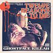 Twelve Reasons to Die album by Ghostface Killah