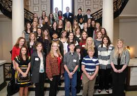 to kill a mockingbird rdquo essay contest winners recognized at ua high school students from across the state were honored at ua as winners from their schools