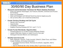 template 30 60 90 day action plan template excel business 1 60 day