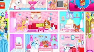 barbie wedding room decoration games winsome decorating room games