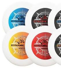 Dynamic Discs Flight Chart 2019 Dynamic Discs Aviator Ultimate Disc 175 Grams