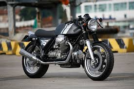 moto guzzi cafe racer moto guzzi cafe racer build and cafes