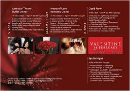 g hotel 14 february valentine special package taste iest