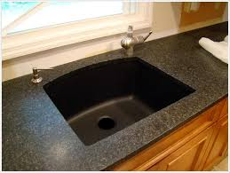 Granite Kitchen Sinks Undermount Kitchen Swanstone Kitchen Sinks With Best Shop Swanstone Single