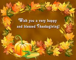 Beautiful Happy Thanksgiving Quotes Best of Best Thanksgiving Wishes Messages Greetings 24 SayingImages