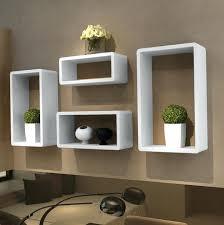 floating wall shelves good design interesting new cube ikea lack shelf interest