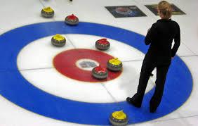Il Curling approda in Valle di Fiemme con i Campionati Italiani Assoluti