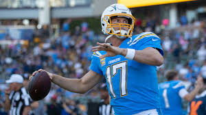 Chargers Game Preview: Titans vs. Chargers, Week 7