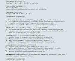 Resume Guidelines Cute College Art Association Resume Guidelines Gallery Example 43