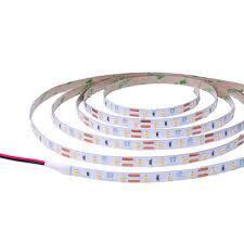armacost lighting 8 2 ft soft white led tape light r132110 the home depot