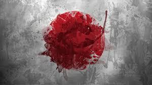 Japan Flag 2 wallpaper for Wallpaper ...