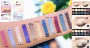 great value eye shadow palatte why sleek palettes are always sold out