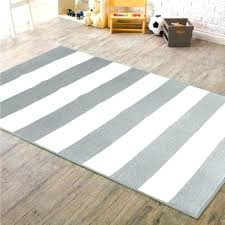 grey and white striped rug ikea gray 1 rugby stripe bedding blue