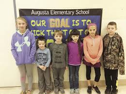 Caring students named | School | hampshirereview.com
