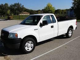 ford trucks f150 2006.  Trucks 2006 Ford F150 XL Standard Cab Pickup 2Door 46L No Reserve Throughout Trucks F150 C