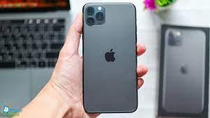 รีวิว iPhone 11 Pro Max  ขุมพลังความแรงขั้นเทพของสมาร์ทโฟนพร้อมกล้องระดับโปรของ Apple กับฟีเจอร์ iOS  13 รุ่นล่าสุด