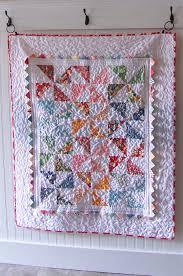 Pinwheel Baby Quilt Â« Moda Bake Shop & Happy Quilting! ooxx`jodi @{pleasant-home.com} Adamdwight.com