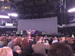 Golden 1 Stage Seating Chart Golden 1 Center Concert Seating Chart Interactive Map