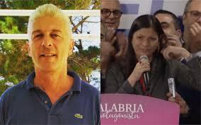 Polemica su Morra per le frasi su Santelli e la Calabria