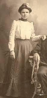 "Frances Caroline ""Fannie"" Price Heath (1874-1955) - Find A Grave Memorial"