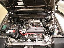 honda a engine the fuel injected a20a3 engine in a 1989 accord se i