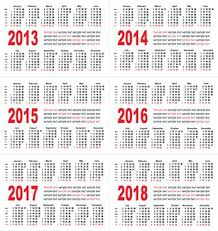 table calendar template free download set calendars template vector graphic desk calendar free download
