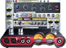 Обзор аудио интерфейса Tone Port UX2 от <b>Line 6</b> - SoundTalks ...