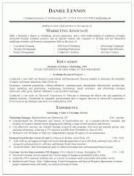 Recent College Graduate Resume Template Resume Examples For New