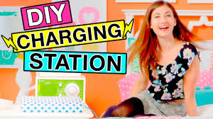 Diy Book Charging Phone With Maybaby Revved Up Rooms Ep 5 Youtube