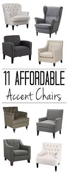 Inexpensive Chairs For Living Room 25 Best Ideas About Accent Chairs On Pinterest Armchairs And