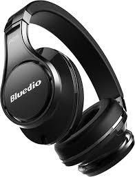 Беспроводные наушники <b>Bluedio Bluetooth</b> гарнитура <b>U2</b> ...