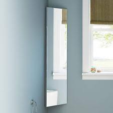 1200 x 300 corner mirror cabinet wall hung bathroom furniture vanity unit mc105 cabinets bora wall mounted