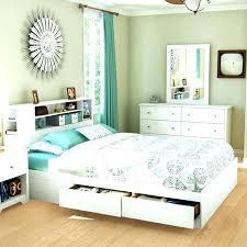 Platform Beds With Storage Underneath Queen Size Bed With Storage ...