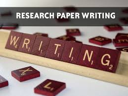 Academic Research Writing Tips